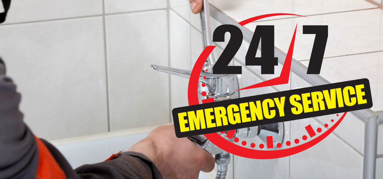 Emergency Plumbing Barrie